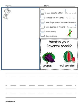 WRITER'S WORKSHOP ... OPINION WRITING LESSONS FOR YOUNG WRITERS