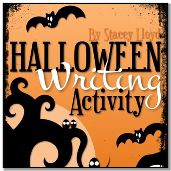 WRITING LESSON: Writing A Horror Story