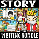 WRITING BUNDLE (50% off for 48 hours)