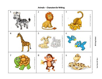 WRITING CENTER ... Illustrations, Tips, Resources, Gr. 4-5