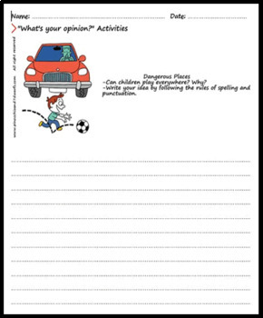 WRITING EXERCİSES FOR STUDENTS