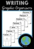 WRITING - Graphic Organisers/Organizers