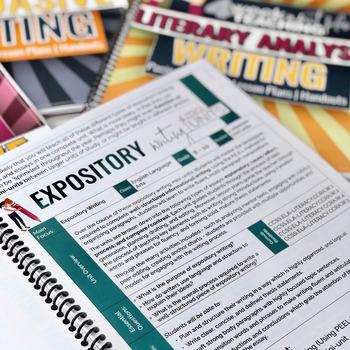 buy a literature essay