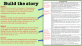 WRITING PACK 5: Writing Proverb Stories (Never judge a boo