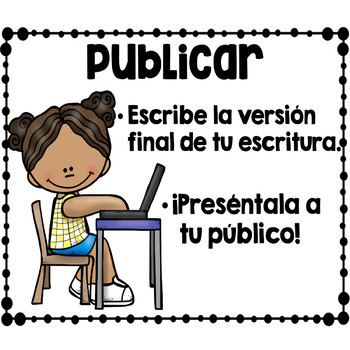 Help me write in spanish