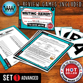 WRITING READY 4th Grade Task Cards- Categorizing/Organizing Ideas~ADVANCED SET 1