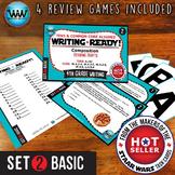 WRITING READY 4th Grade Task Cards -  Revising Drafts ~ BASIC SET 2