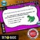WRITING READY Task Cards - Using & Understanding Parts of Speech ~ BASIC SET 1