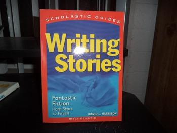 WRITING STORIES   ISBN 0-439-51915-2