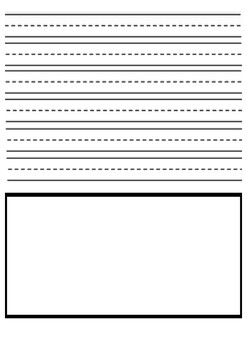 WRITING TEMPLATE PUBLISHED COPY