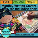 October Journal Covers November Journal Covers FREE