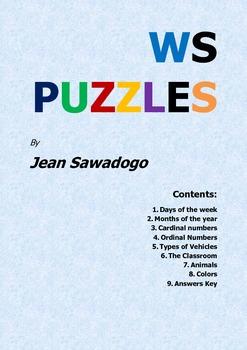 WS Puzzles