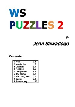 WS Puzzles 2