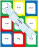 WTW: Derivational Relations: Sort 27: Size (micro-, mega-,super-, hyper-)