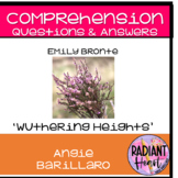 WUTHERING HEIGHTS: Comprehension Questions & Answers