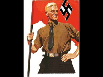 WW II Propaganda PPT