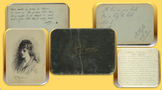 World War 1 Autograph Book 1918