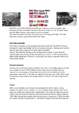 WW2 Comprehension