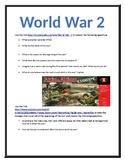 WW2 Cyberhunt