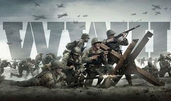WW2 Mini Quiz