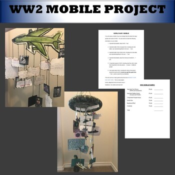 WW2 Mobile Project