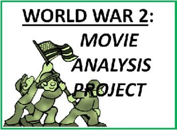 WW2 Movie Analysis Project