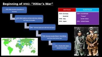 WW2 - Powerpoint