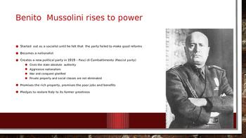 WW2 Powerpoint