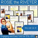 Rosie the Riveter Unit