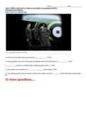 WW2 in Color Part 13 Victory in the Pacific Questions    L