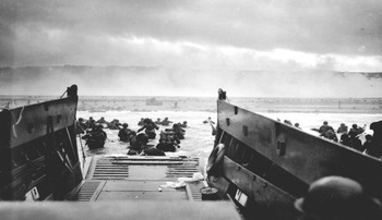 WW II in Europe: Dday and Allied Victory