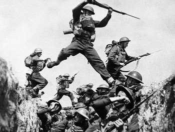 WWI Causes: Question Worksheet