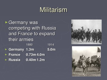 WWI PPT