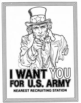 WWI Propaganda Posters and Analysis