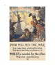 WWI: Propaganda on the US Home front