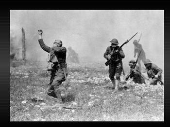 WWI Trench Warfare Bundle