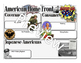 WWII- American Home Front: PowerPoint and Student Infographic Notes
