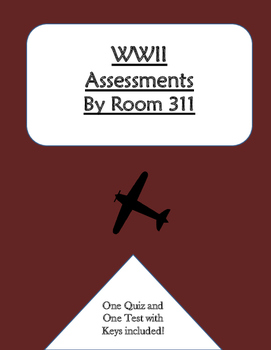 WWII Assessments
