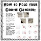 WWII & Civil Rights In Louisiana  Cootie Catcher