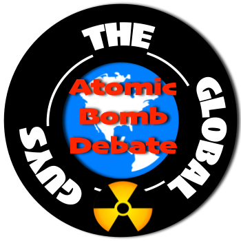 WWII: DEBATE OVER THE USE OF ATOMIC WEAPONS