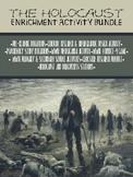 WWII & Holocaust Enrichment Activity Bundle + BONUSES