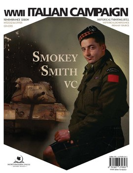 WWII Italian Campaign - Smokey Smith VC