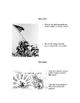 WWII Major Battles Political Cartoon Analysis