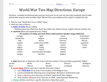 Us History Map Activities Answer Key War Of Globalinterco - Us history map activities answer key war of 1812