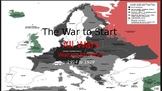 World War II #3. Hitler's Struggle: Germany in the 1920s