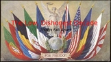 World War II #5. Europe, the U.S., and the U.S.S.R. during