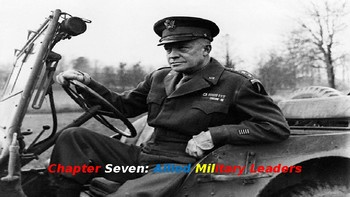 WWII Part II Chapter 6. Life in Militaristic Japan