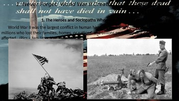 World War II #7. Inside Nazi Germany