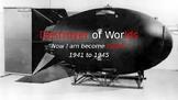World War II #13. Truman, Hiroshima, and Nagasaki