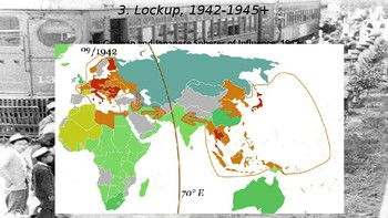 WWII Part IV Chapter 14. Lockup